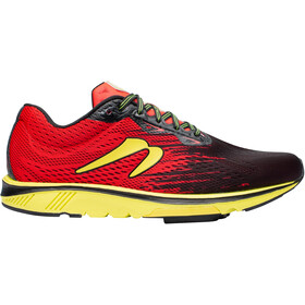 Newton Gravity 10 Shoes Men, red/black